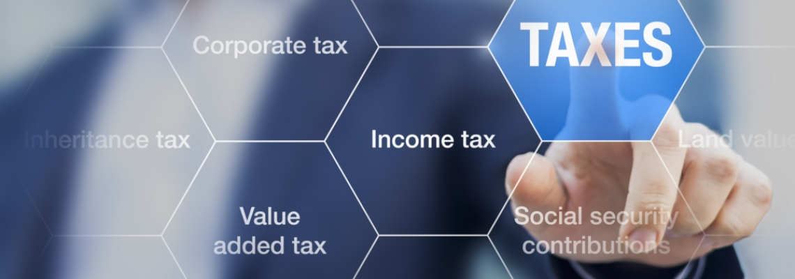 A resource for any of your tax specific questions!
